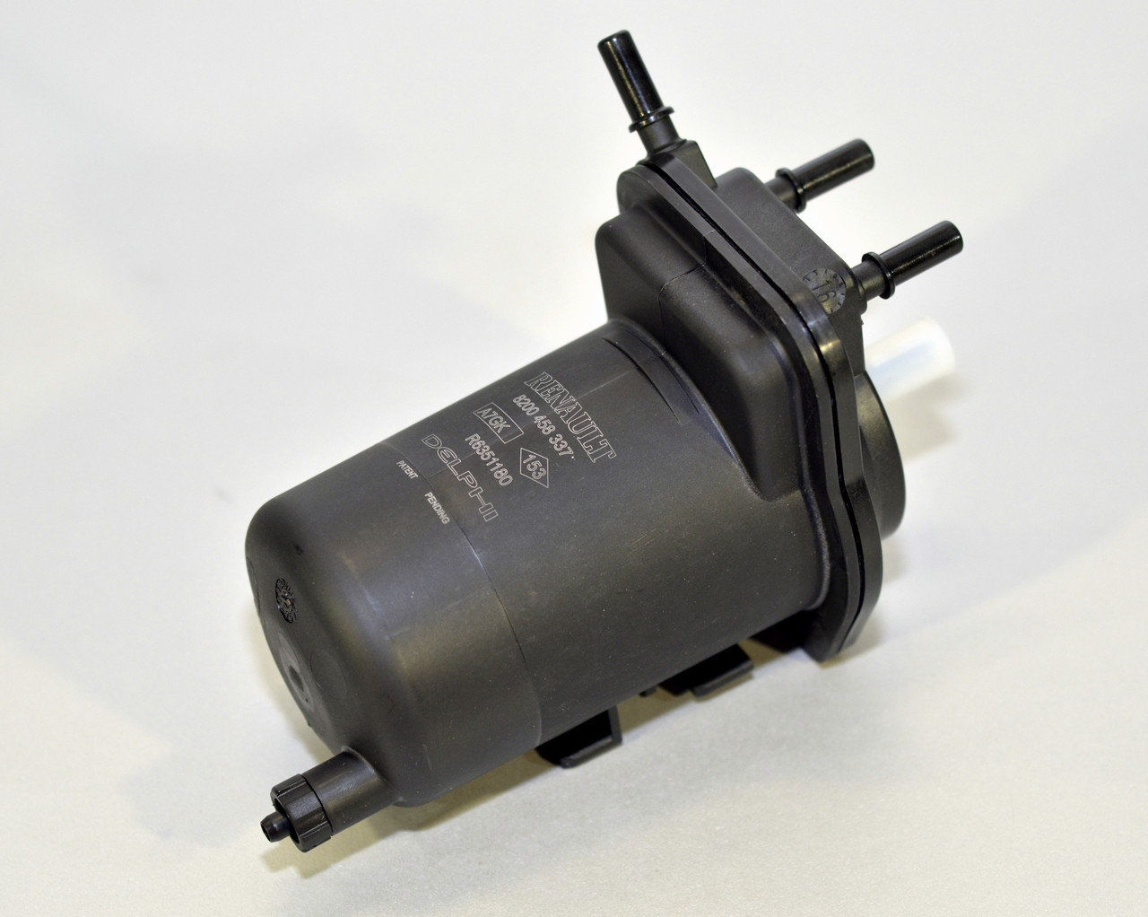 Топливный фильтр на Renault Kangoo 2001->2008  1.5dCi  —  Renault - 8200458337