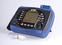 AT-H501 Atten Портативный одноканальный цифровой осциллограф 25МГц, функц. генератора (DDS)+мультиметра и LCR