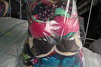 Одежда секонд-хенд белье шелк, фото 1