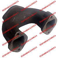 Коллектор глушителя TY290T.10.106-2 (нов.обр) TY295