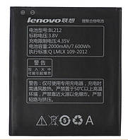 Аккумулятор Lenovo BL212, S898t, S898t+, S8, A628T, S898T, A708T