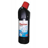 Средство для чистки унитаза Passion Gold WC 800159