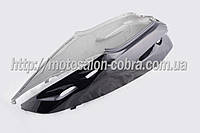 Пластик   Honda DIO AF27/28   комплект (голова, клюв, лючок, спойлер, задняя боковая пара)   KOMATCU