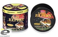Леска CARP EXPERT 0,25 Carbon 1000м