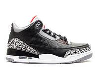 Мужские кроссовки  Air Jordan 3 III Retro