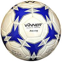 М'яч футбольний Winner Super Primo № 5, фото 1