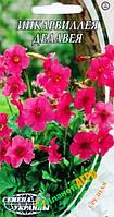 Семена цветов Инкарвиллея делавея   0,1 г  Семена Украины