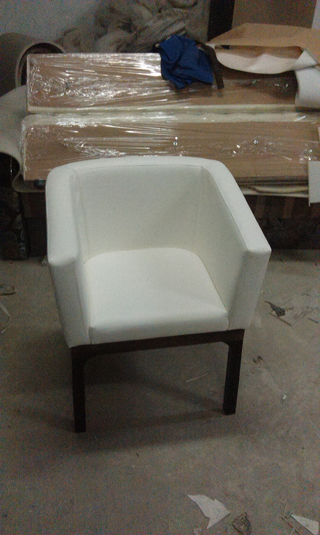 Крісло фотель 1