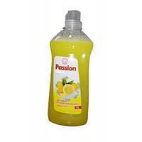 Моющее для полов 1 л (с запахом цитрусовых) Passion Gold 998372