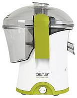 Соковижималка Zelmer 377 Lime *