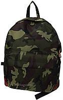 Школьный камуфляжный рюкзак