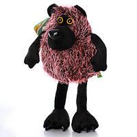 """Мягкая игрушка """"Медвежонок Форестер"""" маленький"""