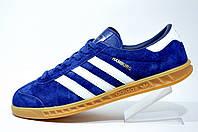 Кроссовки мужские Adidas Hamburg, S76697