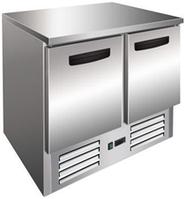 Холодильный стол SARO ECO S 901 s/s TOP