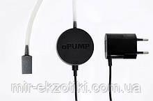 APUMP - бесшумный компрессор для аквариумов до 100л
