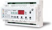 Цифровое температурное реле TР-100 (для защиты сухих трансформаторов)