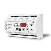 Цифровое температурное реле ТР-101 (4 независимых канала)