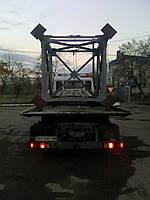 Перевозка негабаритных грузов эвакуатором