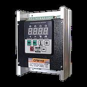 Частотный преобразователь CFM110 (0,55 кВт, питание от 220 В, 1 фаза)