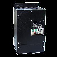 Частотный преобразователь CFM310 (4 кВт, питание от 380 В, 3 фазы)