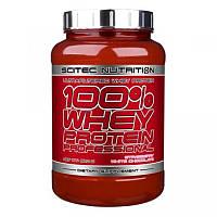 100% Whey Protein Prof 920g