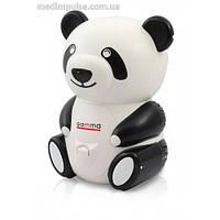 Небулайзер компрессорный Gamma Panda (Гамма Панда) - ингалятор для детей