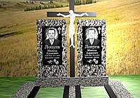 Пам'ятник гранітний комплект 7, фото 1