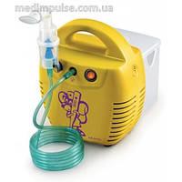 Небулайзер Little Doctor LD-211C - компрессорный ингалятор для детей и взрослых!