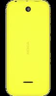 Кришка АКБ Yellow (9448779) для телефона Nokia 225