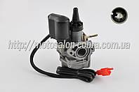 Карбюратор   Honda DIO AF35/48   (автонастройка иглы, поплавка, смеси)   TOUGH