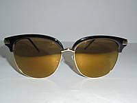 Солнцезащитные очки Clubmaster 6631