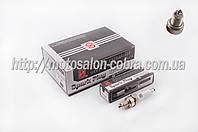 Свеча 3-х электродная   A7TJC   M10*1,00 12,7mm   (4T GY6 50, Delta)   SEE