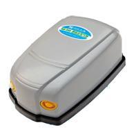 Minjiang NS-350, компрессор для аквариума до 75 л - МИР ЭКЗОТИКИ . Аквариумы от производителя, оборудование, растения,  рыбки и пр. Растения для водоема в Киеве