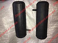 Усилители пружин пневмо, пневмоподушки Фиат Скудо Fiat Scudo MAXX (d 90 , h 300) сосок сбоку