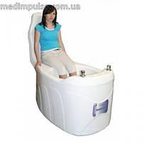 Вихревая ванна для ног «Купава»
