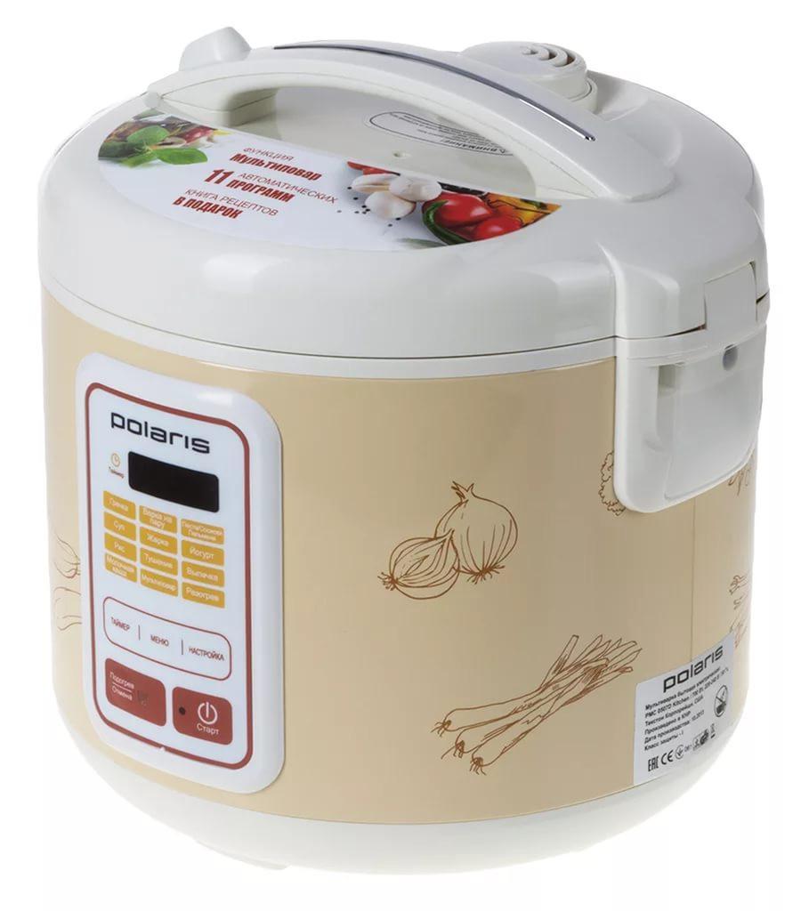 Мультиварки Polaris PMC 0507D kitchen