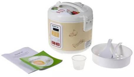 Мультиварки Polaris PMC 0507D kitchen, фото 2