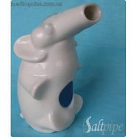 Детский ингалятор солевой Солтпайп (Слоник). Комфортная и быстрая ингаляция!