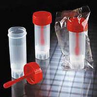Емкость для забора мочи URI-BOX New 60 мл стерильная