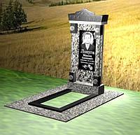 Памятник гранитный комплект 14