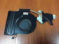 Packard Bell MS2384 система охлаждения