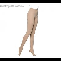 Компрессионные колготки (закрытый носок) І класс компрессии (арт. К311) бежевый