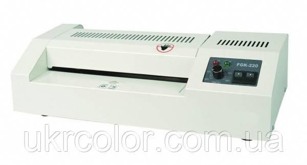 Ламінатор конвертний lamiMARK FGK220 ( формат А4)