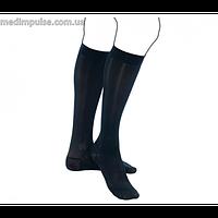 Компрессионные носки (для туризма, спорта и отдыха) І класс компрессии (18-21mmHg) (арт. К511) чёрный
