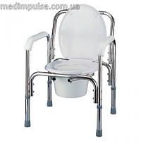 Кресло-туалет Nova, арт. VZ8500