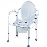 Кресло-туалет Nova, арт. VZ8700