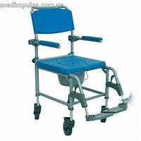 Кресло-каталка для туалета и душа OSD Wave