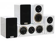 Комплект акустики для домашнего кинотеатра Taga Harmony inMOVE 5.0 GW