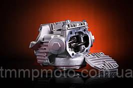 Головка ГРМ Дельта-110 см3 с клапанами без распредвала