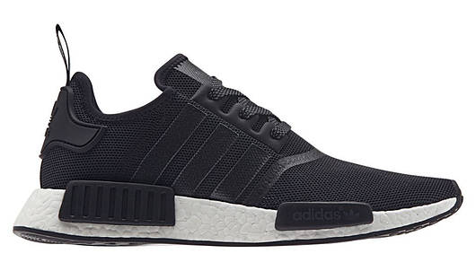 Мужские кроссовки  Adidas NMD_R1 Reflective Pack - black